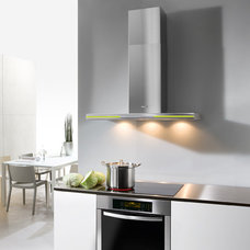 Range Hoods And Vents by Miele Appliance Inc