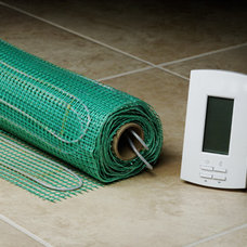 A Guide to Electric & Hydronic Radiant Heat For Homeowners