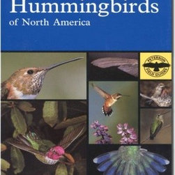 Hummingbirds of N.A. Bird Book - Whether a serious bird watcher or a nature enthusiast with a passing interest, the Hummingbirds of N.A. Bird Book is fun for everyone. This essential hummingbird guide by Sheri L. Williamson features brief notes on migratory patterns and spring arrival dates. It includes detail needed for making difficult identifications and contains over 250 color photographs and 30 maps. Important characteristics are highlighted using an arrow for easy identification.Hummingbirds of North America from Peterson Books is a must-have for hummingbird watchers. This comprehensive field guide has been called the most expansive ever. Author Sheri L. Williamson is one of the foremost experts on hummingbirds and is the co-founder of the Southeastern Arizona Bird Observatory.Fact-filled text will enlighten even the most expert hummingbird aficionados. Migratory patterns, species range maps, and spring arrival dates of many popular species are included. You will find uncommon images of females and immature specimens, too. Arrows highlight important characteristics for identification in the field. Containing over 250 color photographs and over 30 maps, this book has it all.