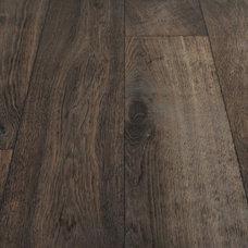 Hardwood Flooring by FINISHES