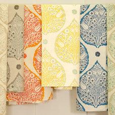 Eclectic Upholstery Fabric by TwentyOne7