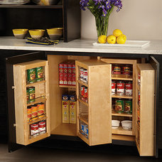 Cabinet And Drawer Organizers by Mid Continent Cabinetry
