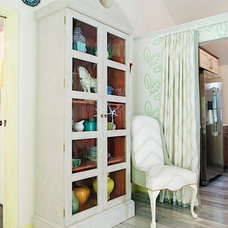 Eclectic  by Madcap Cottage