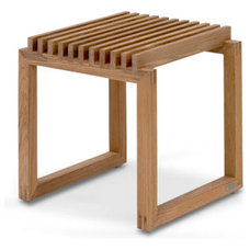 Modern Outdoor Stools And Benches by Skagerak Denmark