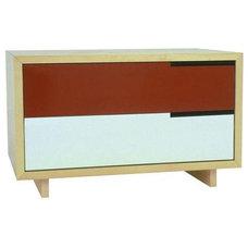 Modern Storage Cabinets by 2Modern