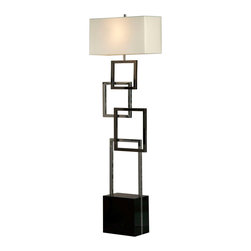 Nova Lighting - Nova Lighting 11099 Cadres Floor Lamp - Nova Lighting 11099 Cadres Floor Lamp