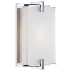 Contemporary Bathroom Vanity Lighting by LBC Lighting