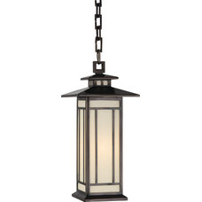 Craftsman Outdoor Ceiling Lights by Masins Furniture