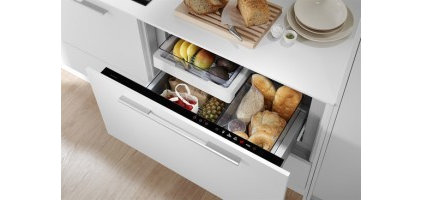 Refrigerators by Fisher & Paykel