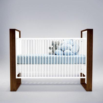 Modern Cribs by 2Modern