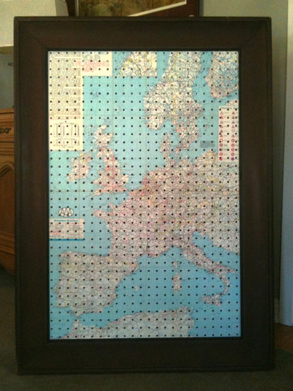 pin your hopes on pegboard for winning organization