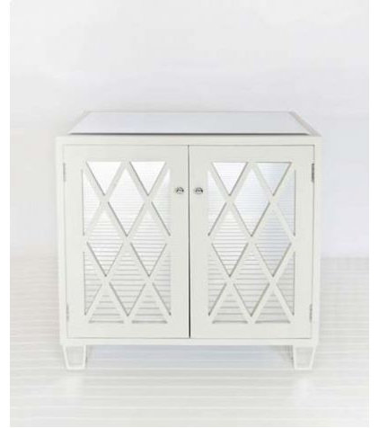 Eclectic Nightstands And Bedside Tables by Clayton Gray Home