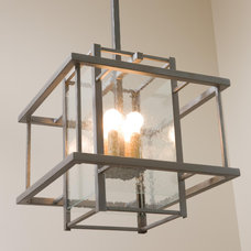 Eclectic Pendant Lighting by Designing Solutions