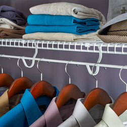 TotalSlide Pro - ClosetMaid TotalSlide Pro is available exclusively through Authorized ClosetMaid Dealers.