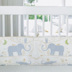 contemporary crib accessories by Serena & Lily