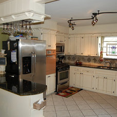 Traditional  by One Stop Kitchen Shop