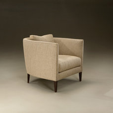 Contemporary Accent Chairs by Thayer Coggin