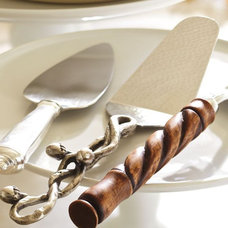 Modern Serving Utensils by Pottery Barn