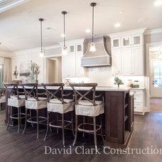 Traditional  by David Clark Construction, LLC