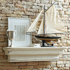 Traditional Wall Shelves by Ballard Designs