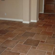 Floor Tiles by Primera Interiors
