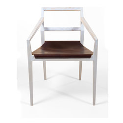 Balston Chair - Adam Remion Williams