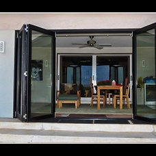 Modern Screen Doors by XO Windows