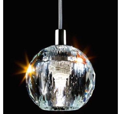 Pendant Lighting Sunlight S1 Pendant by Aureliano Toso