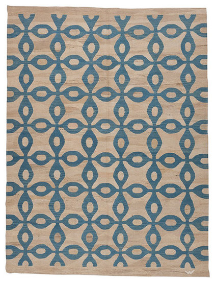 modern rugs by loom