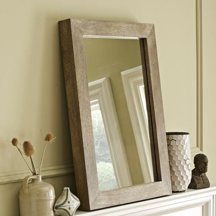 Modern Mirrors by West Elm