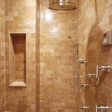 Bathroom by AMI Designs