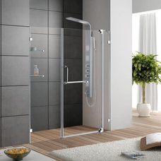 Modern Showers by VIGO