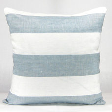 Beach Style Pillows by Decordeaux