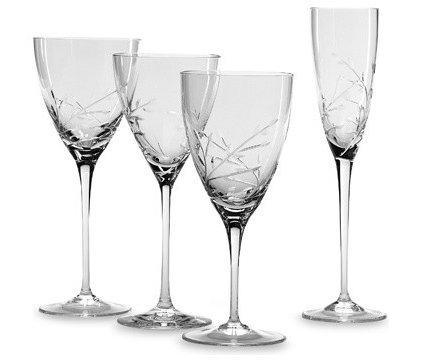 Modern Wine Glasses by Bed Bath & Beyond