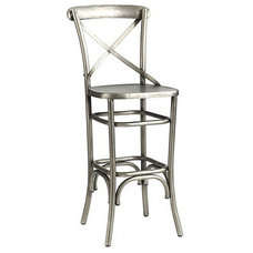 Industrial Bar Stools And Counter Stools by Ballard Designs