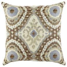 traditional outdoor pillows by Ballard Designs