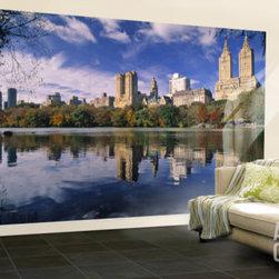 Central Park, New York City, Ny, USA -