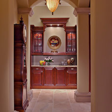 Mediterranean Hall by Keesee and Associates, Inc.