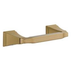 Delta Dryden® Tissue Holder - Delta Dryden® Tissue Holder, Champagne Bronze™ Finish, 75150-CZ