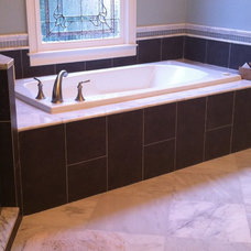 Contemporary Bathroom by Direct Build Home Improvement & More