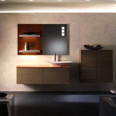 by European Cabinets & Design Studios