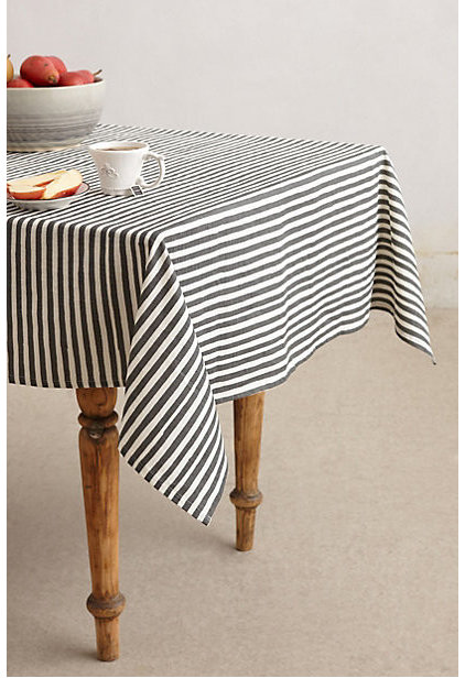 Traditional Tablecloths by Anthropologie