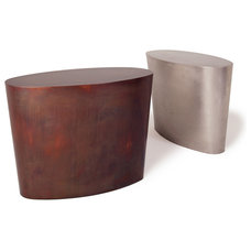 Modern Side Tables And End Tables by Dennis Miller Associates