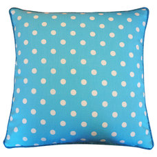Contemporary Pillows by Jiti