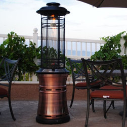 Propane Patio Heaters Outdoor Products Find Patio Furniture Sheds Outdoor Fountains And Fire