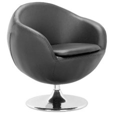 Contemporary Accent Chairs by Home Depot