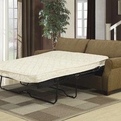 AC Pacific Furniture - Alex Sleeper Sofa - Alex1929 - Alex Collection Sleeper Sofa