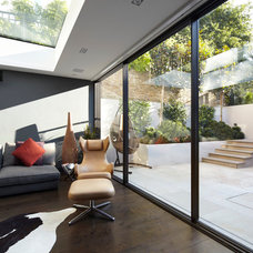 Contemporary  by Dyer Grimes Architecture