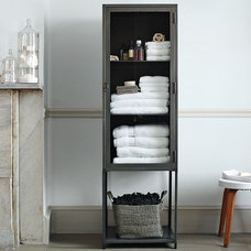 Modern Bathroom Cabinets And Shelves by West Elm