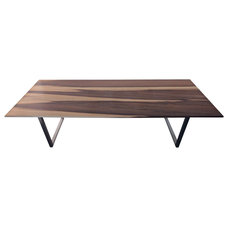 Modern Dining Tables by Monkwood